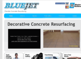 bluejetcleaning.com