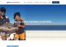 bluejuicecharters.com.au