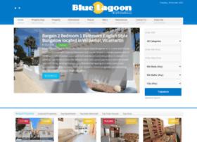 bluelagooncasas.com