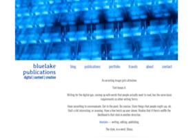 bluelake.co.nz