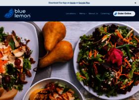 bluelemon.com