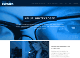 bluelightexposed.com