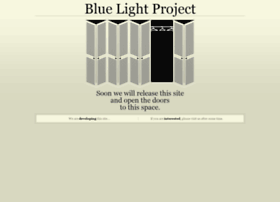 bluelightproject.net