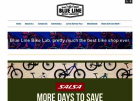 bluelinebikes.com