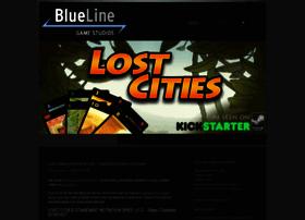 bluelinegamestudios.com