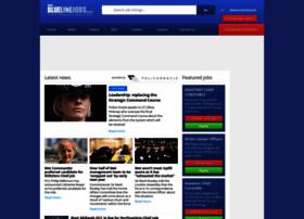 bluelinejobs.co.uk