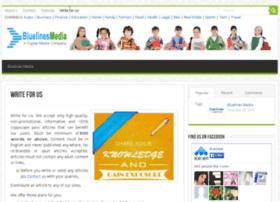 bluelinesmedia.com