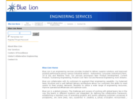 bluelionengineering.com