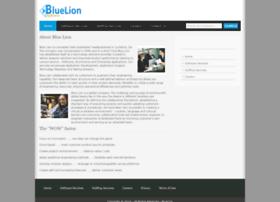 bluelionsw.com