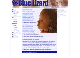 bluelizard.co.uk