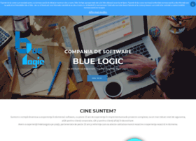 bluelogic.ro