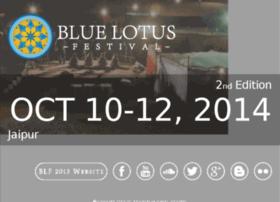 bluelotusfestival.com