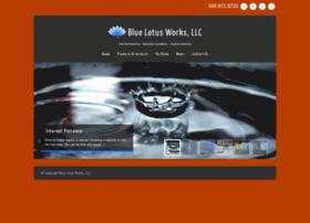 bluelotusworks.com