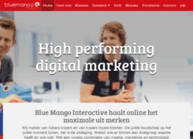bluemango.nl