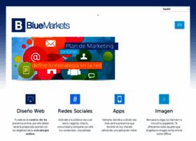 bluemarkets.es