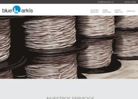 bluemarkis.com