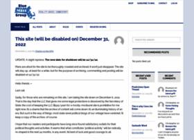bluemassgroup.com