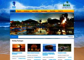 bluemaxholidays.com