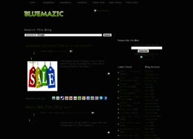 bluemazic.blogspot.com