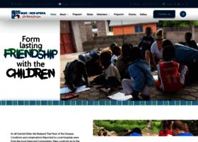 bluemedafrica.org