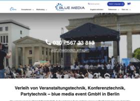 bluemedia.de