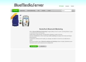 bluemediaserver.com