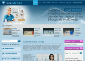 bluemedica.com
