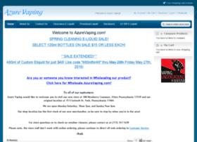 bluemistvaping.com