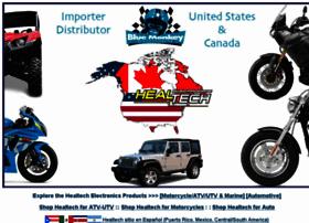 bluemonkeymotorsports.com