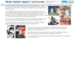 bluemoonsport.co.uk