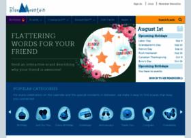 Bluemountain.com