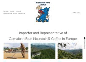 Bluemountaincoffeejamaica.com