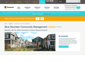 bluemountaincommunity.com