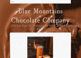 bluemountainschocolate.com.au
