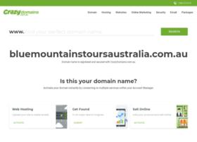bluemountainstoursaustralia.com.au