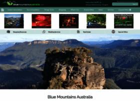 bluemts.com.au