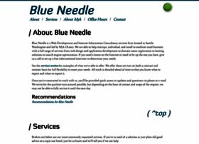 blueneedle.com