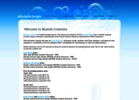 bluenib.yolasite.com