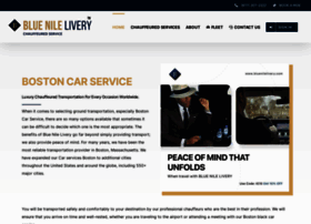 bluenilelivery.com