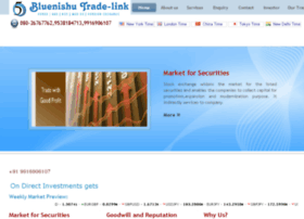 bluenishutradelink.com