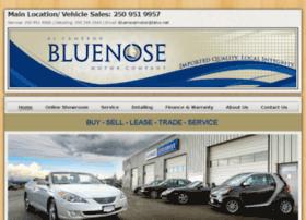 bluenosemotor.carpages.ca
