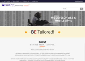 bluent.co.in