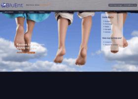 bluent.com