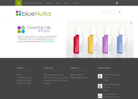 bluenutra.com