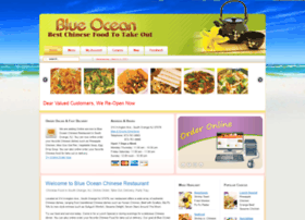 blueoceanchinese.com