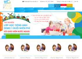 blueoceankids.edu.vn