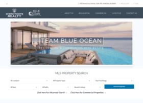 blueoceanrealty.com