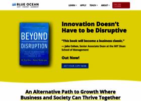 blueoceanstrategy.com