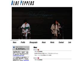 bluepeppers.tokyo