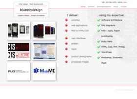 bluepindesign.com